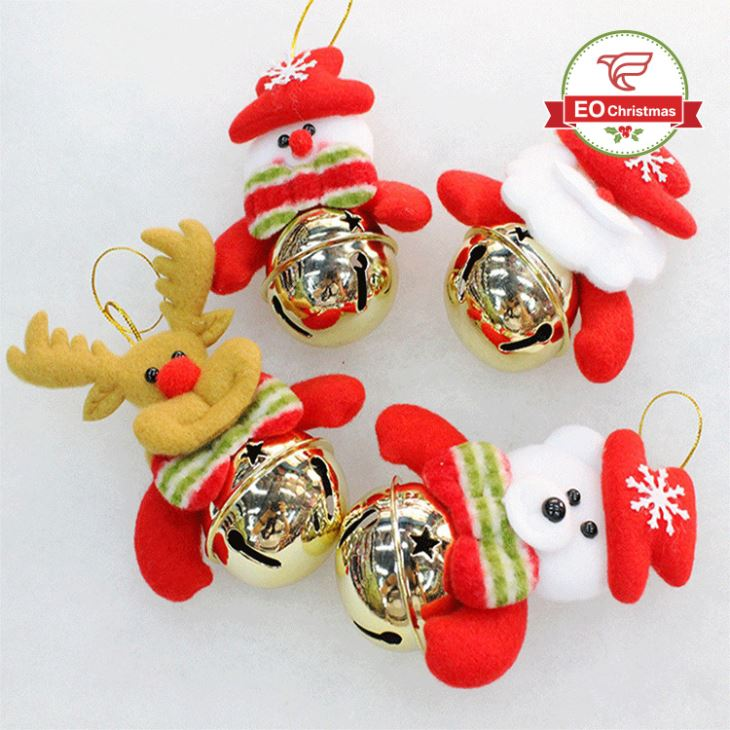 china jingle bells christmas tree ornaments manufacturers suppliers and distributor factory wholesale eo christmas - Wholesale Christmas Decorations Distributors