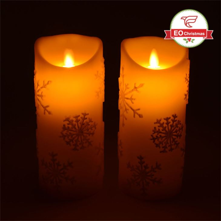 china led flamless christmas candles manufacturers suppliers and distributor factory wholesale eo christmas - Led Christmas Candles