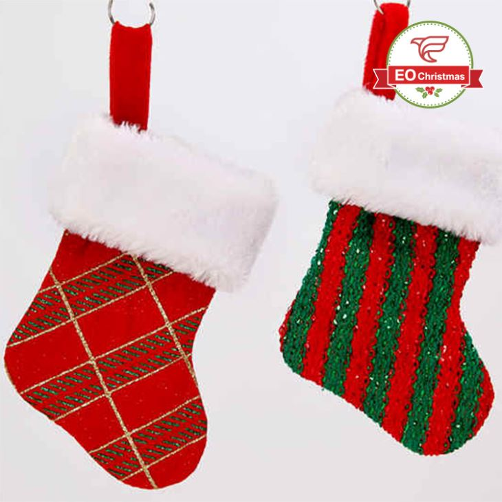 china mini christmas stockings manufacturers suppliers and distributor factory wholesale eo christmas - Wholesale Christmas Decorations Distributors