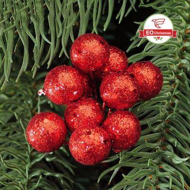 Ball Bauble Hanging Christmas Tree Ornaments