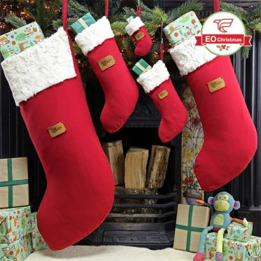 Big Christmas Stockings Sackc