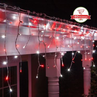 LED Rope Christmas Lights