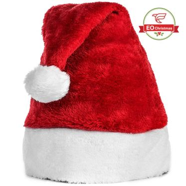 Red Relvet Christmas Hats
