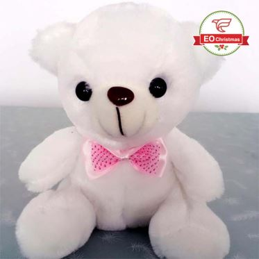 Tedyy Bear Christmas Dolls